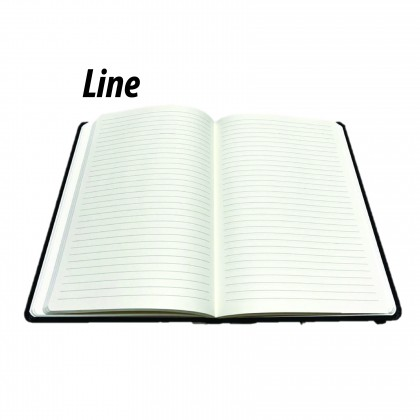 Personalized Name Notebook (Pink Color)