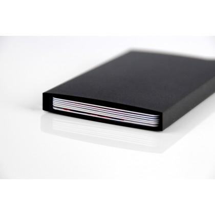 RFID Safe Card Holder